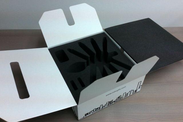 T8X Box - Step 1