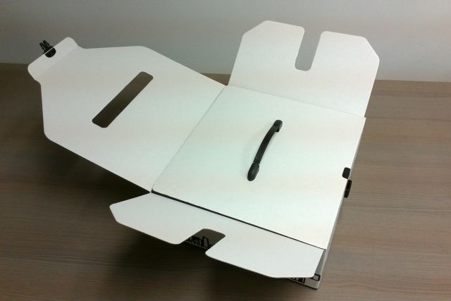 T8X Box - Step 2