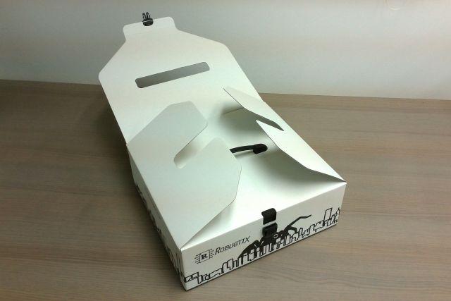 T8X Box - Step 3