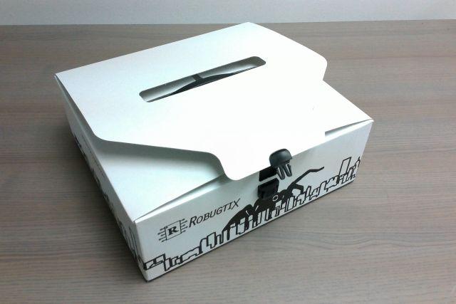 T8X Box - Step 4