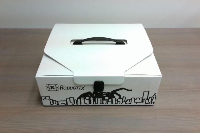 T8X Box - Step 5